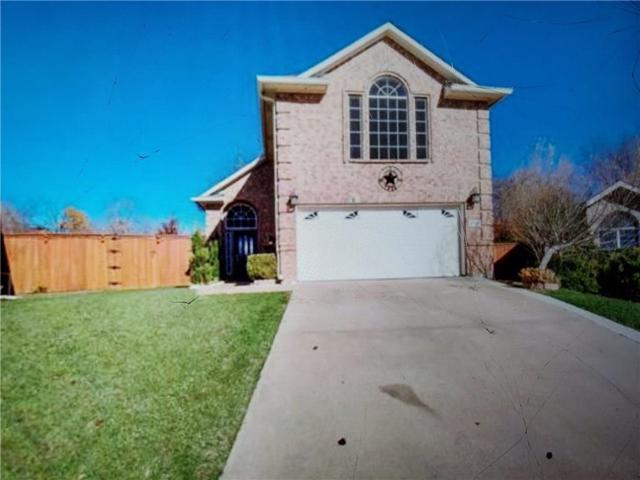 1720 Park Height Circle, Carrollton, TX 75006 (MLS #14120184) :: Roberts Real Estate Group
