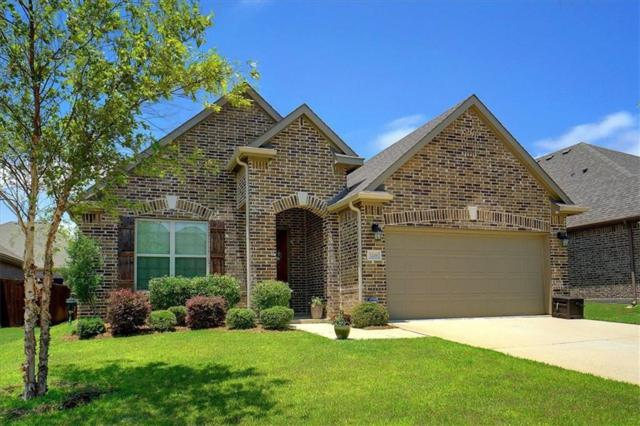 3208 Knoll Pines Road, Denton, TX 76208 (MLS #14120187) :: Real Estate By Design