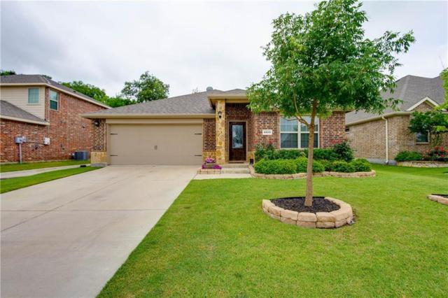 3313 Belford Circle, Anna, TX 75409 (MLS #14120221) :: The Tierny Jordan Network