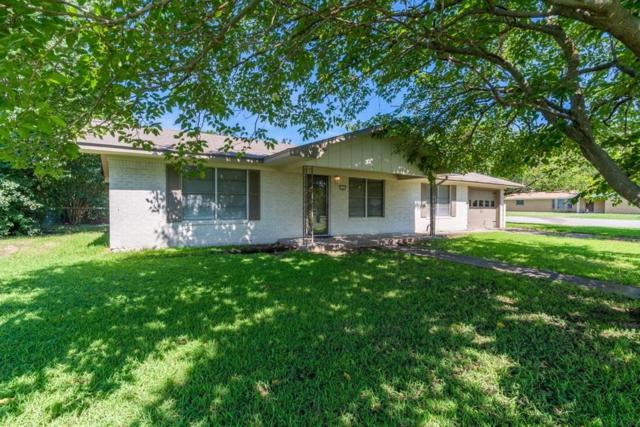 1302 8th Street, Cooper, TX 75432 (MLS #14120224) :: The Good Home Team