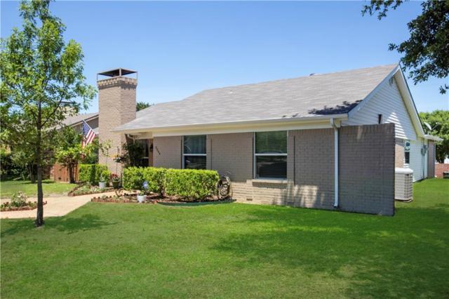 5044 Frontier Lane, Plano, TX 75023 (MLS #14120230) :: Vibrant Real Estate