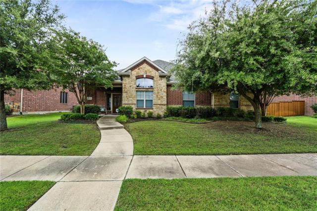 4216 Glenview Drive, Sachse, TX 75048 (MLS #14120249) :: RE/MAX Town & Country