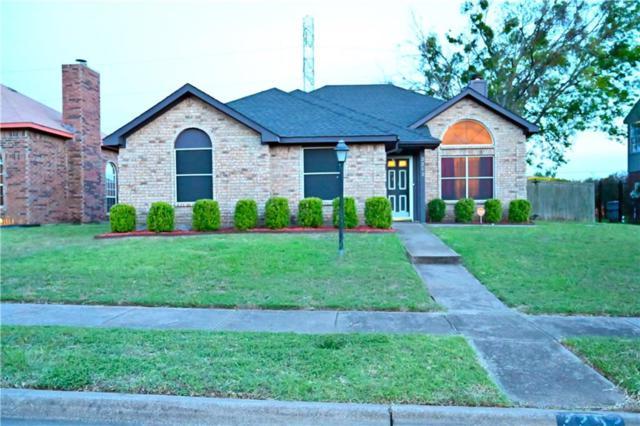 2252 Merrimac Lane, Lancaster, TX 75146 (MLS #14120256) :: Kimberly Davis & Associates