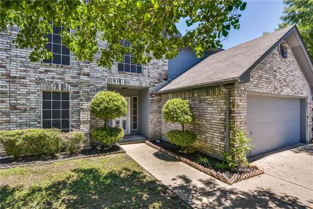 4724 Spoon Drift Drive, Fort Worth, TX 76135 (MLS #14120274) :: Century 21 Judge Fite Company