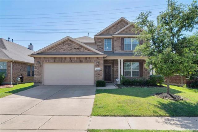 15641 Landing Creek Lane, Fort Worth, TX 76262 (MLS #14120297) :: The Heyl Group at Keller Williams