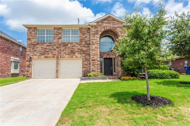 1616 Pelican Drive, Frisco, TX 75033 (MLS #14120298) :: Roberts Real Estate Group