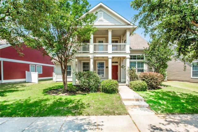 10366 Cedar Lake Drive, Providence Village, TX 76227 (MLS #14120300) :: Real Estate By Design