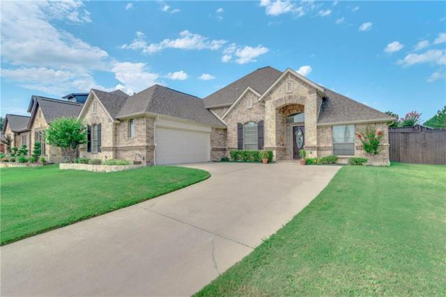 1105 Greenhill Trail, Mansfield, TX 76063 (MLS #14120310) :: RE/MAX Town & Country
