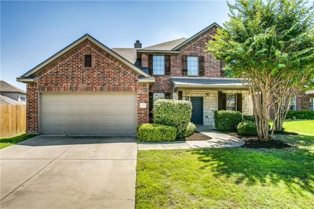 3516 Timber Ridge Trail, Mckinney, TX 75071 (MLS #14120315) :: Potts Realty Group