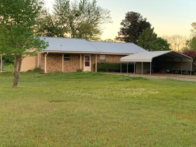 594 Cr 2120, Talco, TX 75487 (MLS #14120322) :: RE/MAX Town & Country