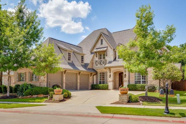 1318 Lincoln Court, Allen, TX 75013 (MLS #14120323) :: Roberts Real Estate Group