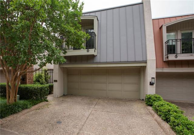4142 Woodcreek Drive, Dallas, TX 75220 (MLS #14120339) :: The Good Home Team