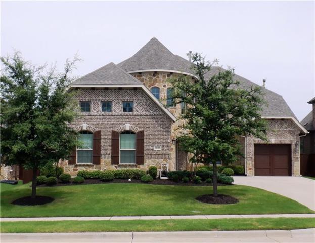 1628 Alamosa Drive, Allen, TX 75013 (MLS #14120348) :: Roberts Real Estate Group