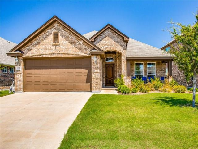 6012 Warmouth Drive, Fort Worth, TX 76179 (MLS #14120356) :: RE/MAX Town & Country