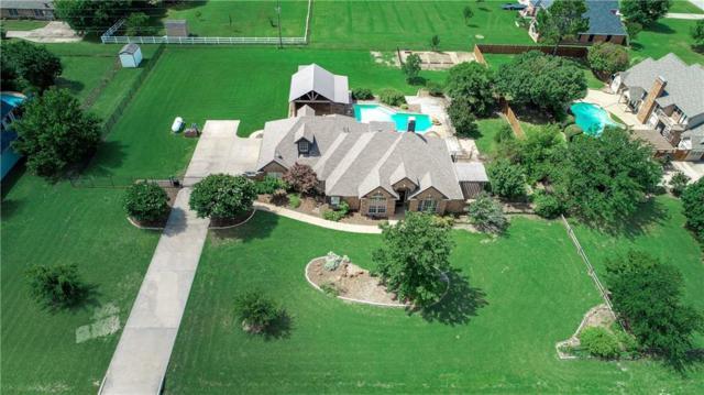 4054 Preston Hills Circle, Celina, TX 75009 (MLS #14120368) :: Roberts Real Estate Group