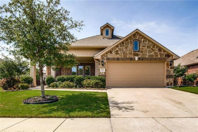 1028 Glenn Road, Lavon, TX 75166 (MLS #14120372) :: The Good Home Team