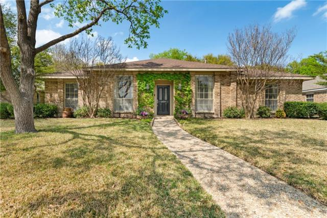 1409 Concord Drive, Richardson, TX 75081 (MLS #14120373) :: Roberts Real Estate Group