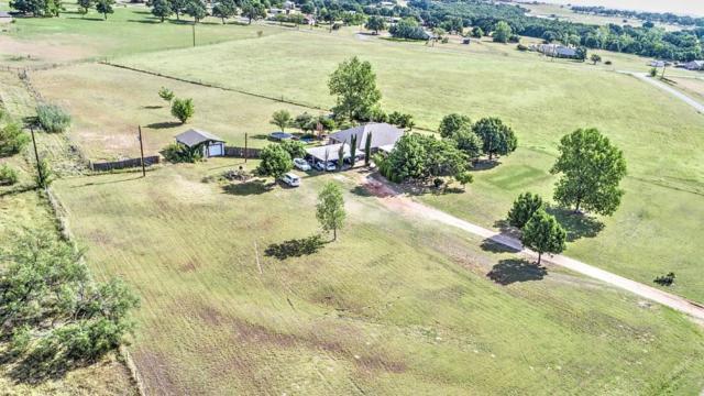 110 La Costa Circle, Weatherford, TX 76088 (MLS #14120380) :: The Heyl Group at Keller Williams