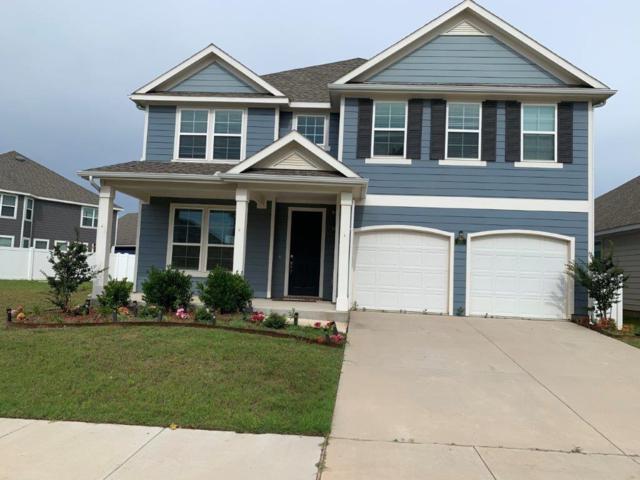 2121 Dewitt Lane, Aubrey, TX 76227 (MLS #14120388) :: RE/MAX Town & Country