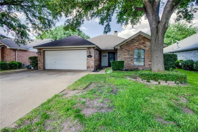 304 Bowie Street, Forney, TX 75126 (MLS #14120398) :: The Heyl Group at Keller Williams