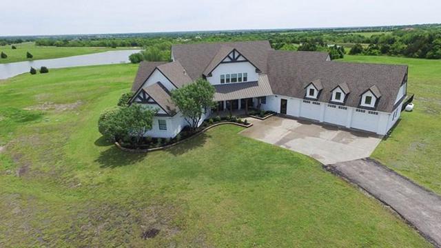 12240 Henderson Trail, Celina, TX 75009 (MLS #14120399) :: Roberts Real Estate Group