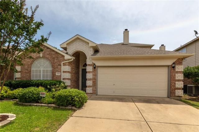 11512 Kenny Drive, Fort Worth, TX 76244 (MLS #14120403) :: Real Estate By Design