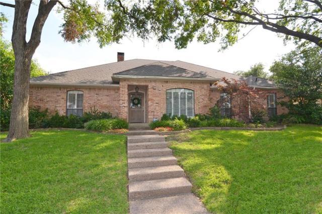 6428 Barkwood Lane, Dallas, TX 75248 (MLS #14120407) :: Lynn Wilson with Keller Williams DFW/Southlake