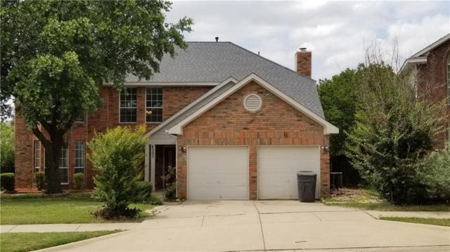 8307 Deep Green Drive, Dallas, TX 75249 (MLS #14120411) :: Kimberly Davis & Associates