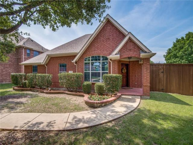 11225 Plainview Drive, Frisco, TX 75035 (MLS #14120419) :: Roberts Real Estate Group