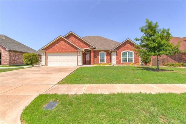 1714 Lakeway Drive, Cleburne, TX 76033 (MLS #14120420) :: Potts Realty Group