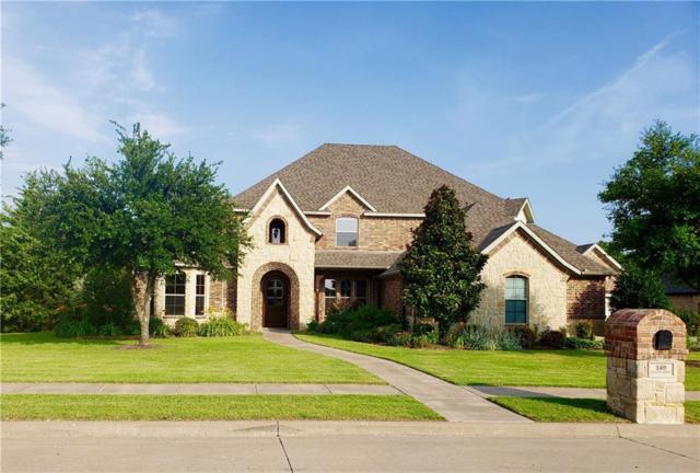149 Falcon Point Drive, Heath, TX 75032 (MLS #14120430) :: RE/MAX Landmark
