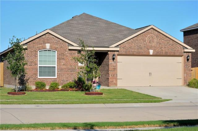 219 Magnolia Drive, Princeton, TX 75407 (MLS #14120449) :: Lynn Wilson with Keller Williams DFW/Southlake