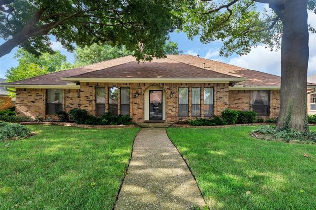 2504 Belmont Place, Plano, TX 75023 (MLS #14120479) :: Robbins Real Estate Group