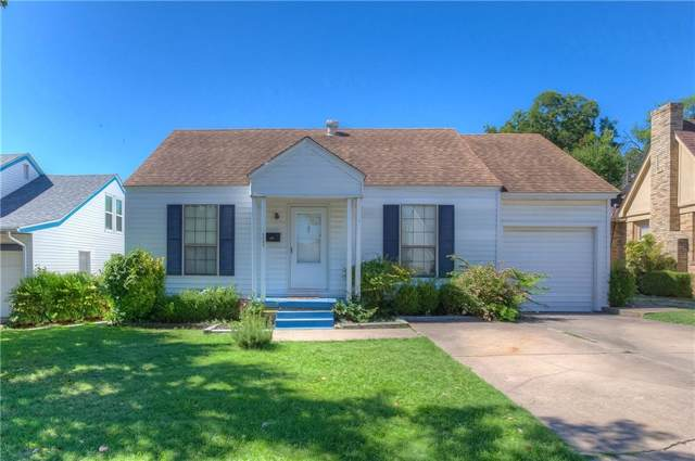 3565 W 5th Street, Fort Worth, TX 76107 (MLS #14120482) :: RE/MAX Town & Country