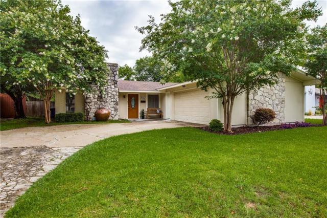3123 Saint Croix Drive, Dallas, TX 75229 (MLS #14120483) :: The Heyl Group at Keller Williams