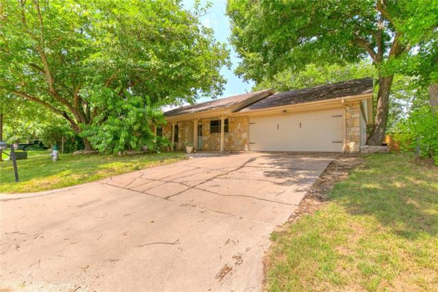 412 Heather Drive, Granbury, TX 76048 (MLS #14120561) :: Kimberly Davis & Associates