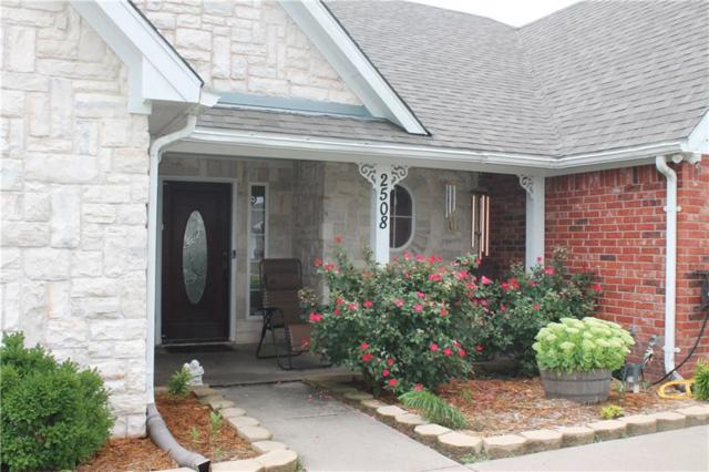 2508 Hollon Drive, Caddo Mills, TX 75135 (MLS #14120573) :: RE/MAX Town & Country