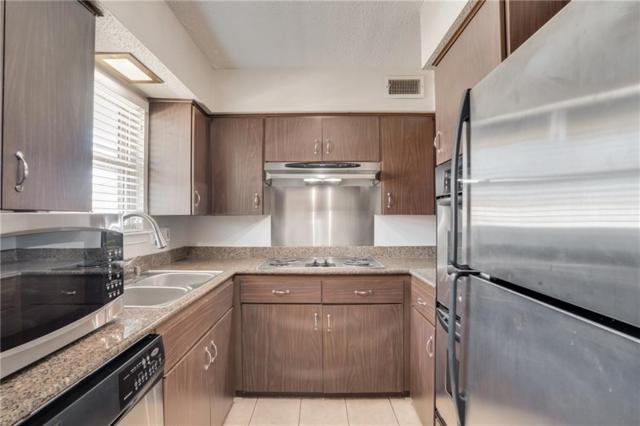 5044 Matilda Street #223, Dallas, TX 75206 (MLS #14120593) :: Team Hodnett