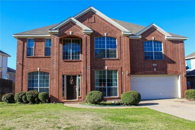 5004 Valleyside Drive, Fort Worth, TX 76123 (MLS #14120604) :: Roberts Real Estate Group