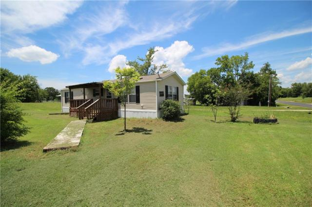 185 Geronimo, Quitman, TX 75783 (MLS #14120613) :: The Heyl Group at Keller Williams