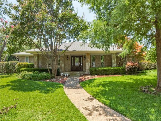 6836 Hillwood Lane, Dallas, TX 75248 (MLS #14120616) :: Tenesha Lusk Realty Group