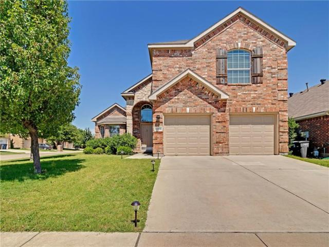 11756 Wild Pear Lane, Fort Worth, TX 76244 (MLS #14120623) :: Real Estate By Design