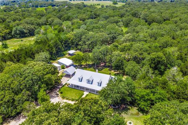 977 County Road 1308, Emory, TX 75440 (MLS #14120631) :: Roberts Real Estate Group
