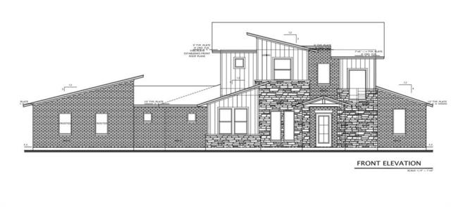 Lot 1 Creekview Court, Argyle, TX 76226 (MLS #14120637) :: Team Hodnett