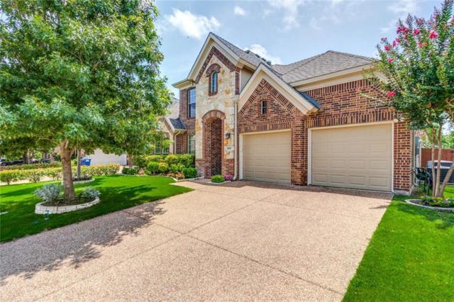 2650 Glen Haven Court, Prosper, TX 75078 (MLS #14120650) :: Roberts Real Estate Group