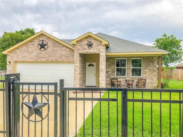 5415 Fannie Street, Dallas, TX 75212 (MLS #14120651) :: The Heyl Group at Keller Williams