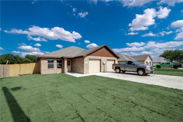 614 N 6th Street, Gunter, TX 75058 (MLS #14120652) :: Roberts Real Estate Group