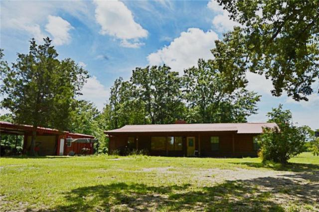 1100 County Road 1560, Alba, TX 75410 (MLS #14120653) :: Ann Carr Real Estate