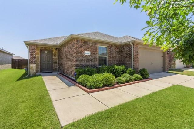 2133 Shady Glen Trail, Princeton, TX 75407 (MLS #14120654) :: Kimberly Davis & Associates