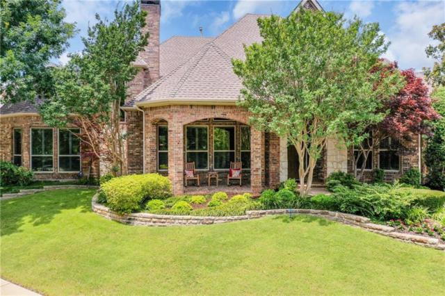 2820 Stafford Court, Mckinney, TX 75072 (MLS #14120688) :: Hargrove Realty Group